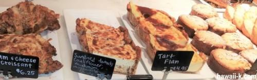 フランス系のパン