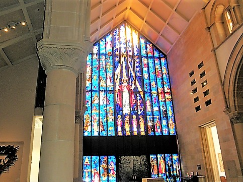 聖アンドリュース教会