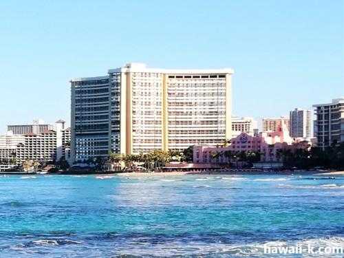 オンザビーチホテル群